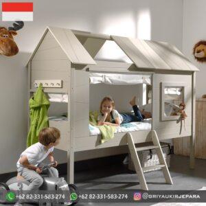 Set Tempat tidur Anak Anak Tingkat Mebel Jepara 300x300 - Set Tempat tidur Anak-Anak Tingkat Mebel Jepara