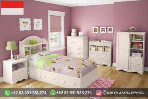 Set Tempat tidur Anak Mewah Mebel Jepara 300x200 - Set Tempat tidur Anak Mewah Mebel Jepara