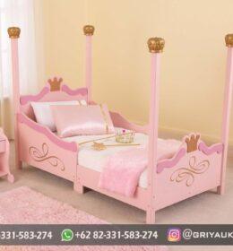 Set Tempat tidur Anak Minimalis Jepara