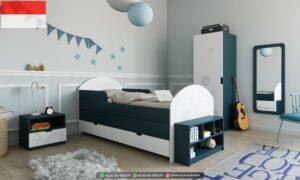 Set Tempat tidur Anak Murah Minimalis 300x180 - Set Tempat tidur Anak Murah Minimalis