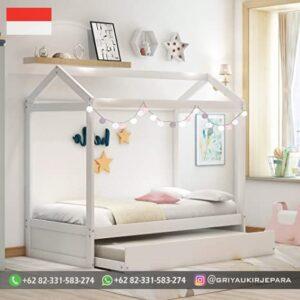 Tempat Tidur Anak Anak Mewah Simpel 300x300 - Tempat Tidur Anak-Anak Mewah Simpel