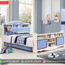 Tempat Tidur Anak-Anak Terbaru Mebel Jepara