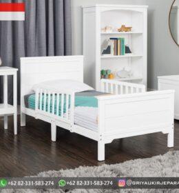 Tempat Tidur Anak-Anak Terbaru Simpel