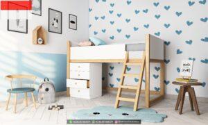 Tempat Tidur Anak Anak Tingkat Murah 300x180 - Tempat Tidur Anak-Anak Tingkat Murah