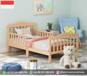 Tempat Tidur Anak Jati Mebel Jepara 300x262 - Tempat Tidur Anak Jati Mebel Jepara