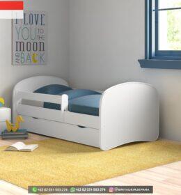 Tempat Tidur Anak Murah Jepara