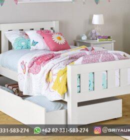 Tempat Tidur Anak Terbaru Minimalis