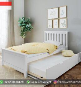 Tempat Tidur Anak Terbaru Simpel